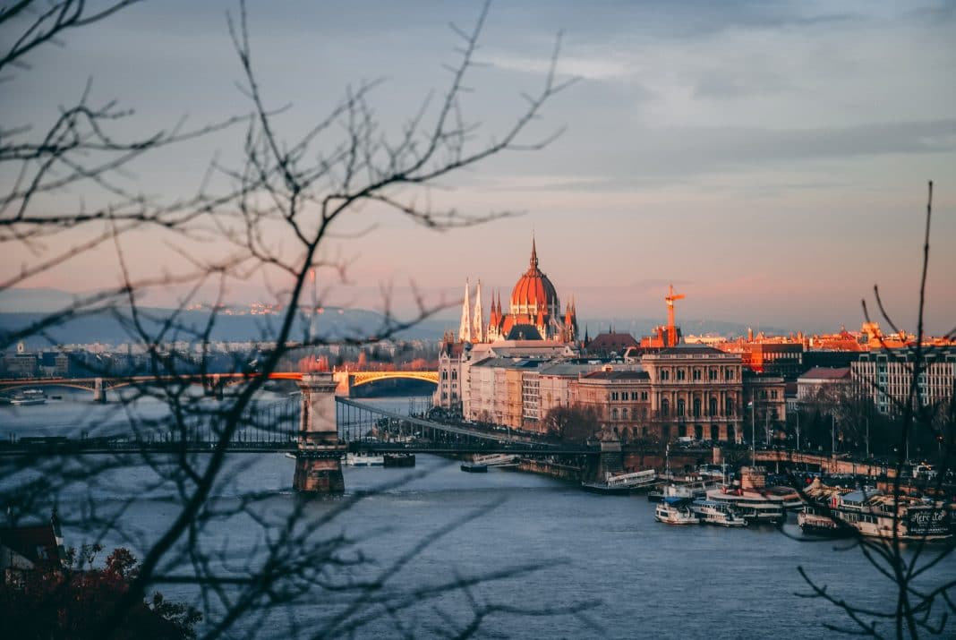 best places to live in Europe - Budapest, Hungary