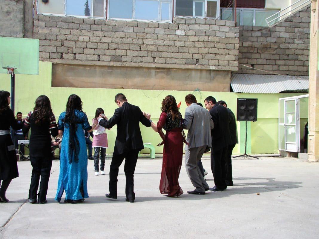 Things to do in Kurdistan