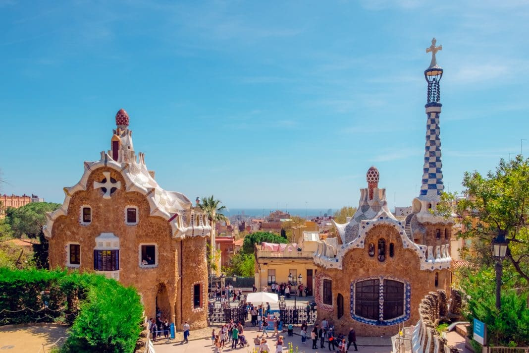 best places to live in Europe - Barcelona, Spain