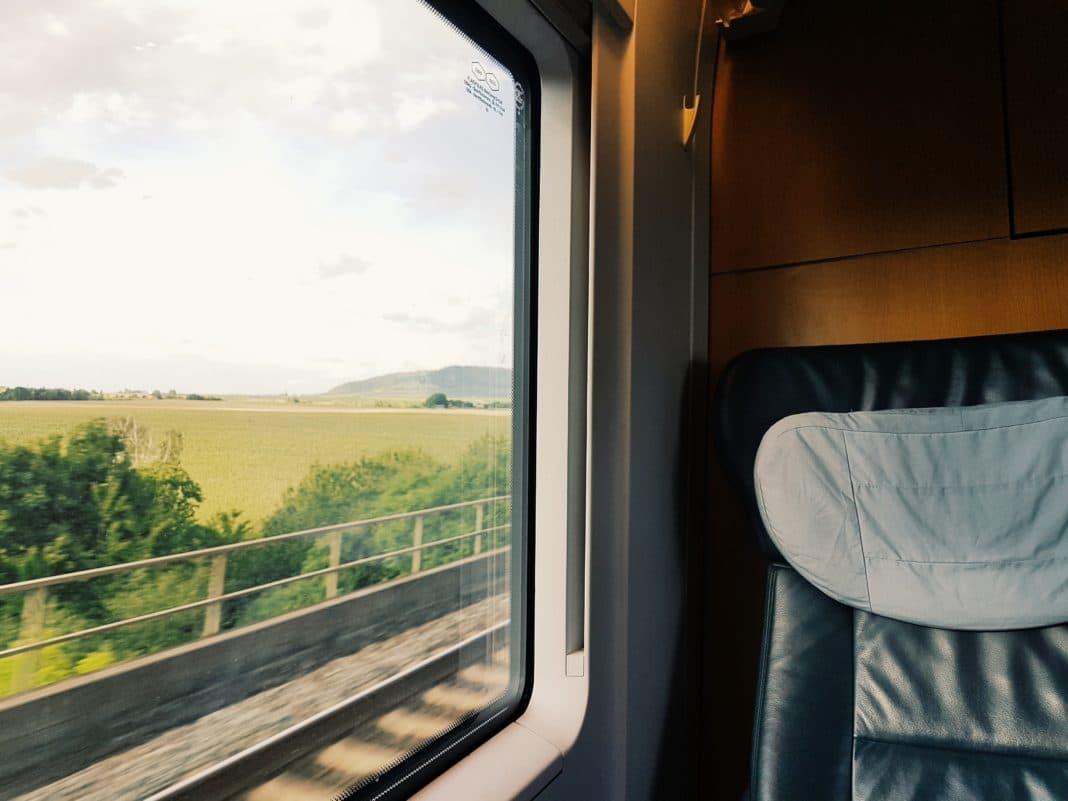 Amtrak, train travel, travel sale, travel intel, travel savings.