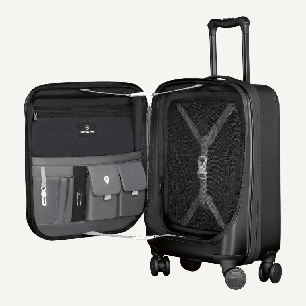 best spinner luggage - Victorinox Spectra