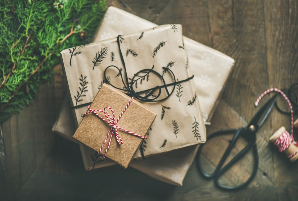 Swedish Christmas traditions - Presents