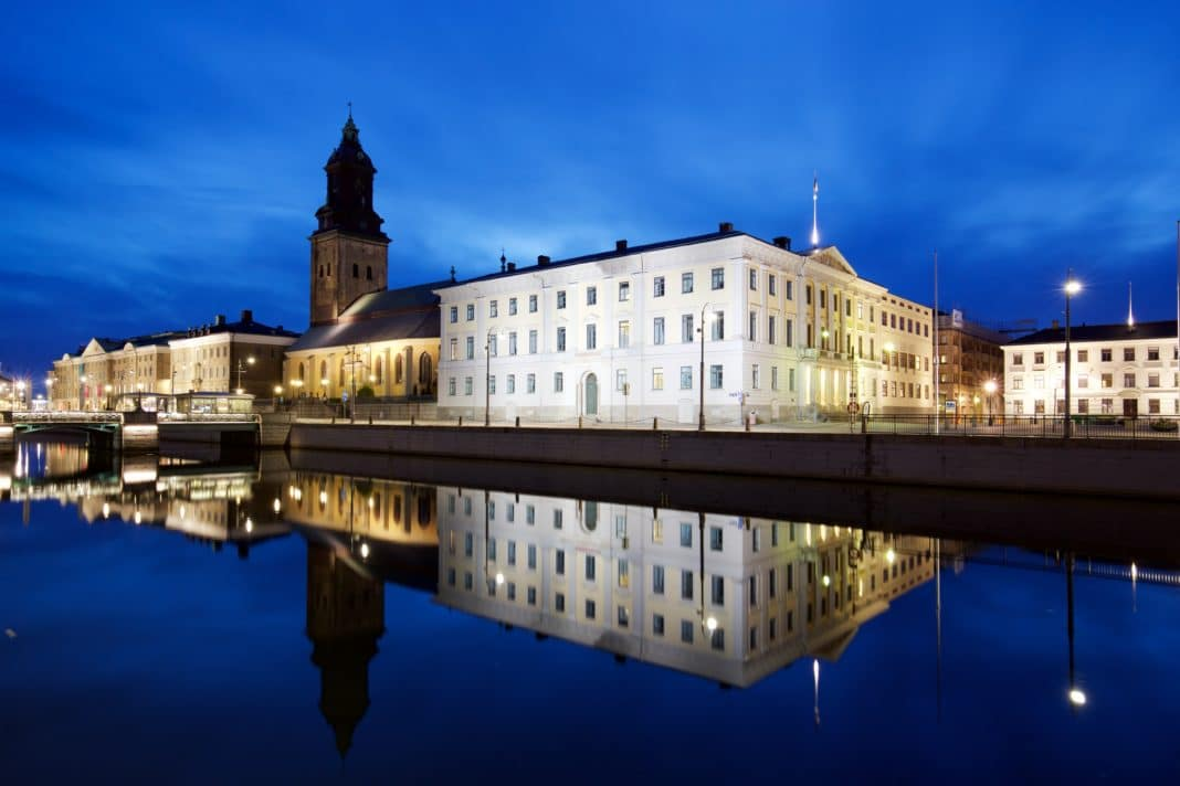 best places to live in Europe - Gothenburg, Sweden