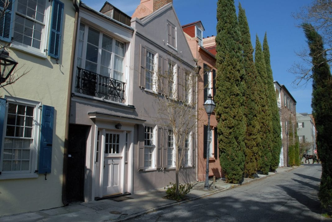 best things to do in charleston sc - Sole Walking Tour