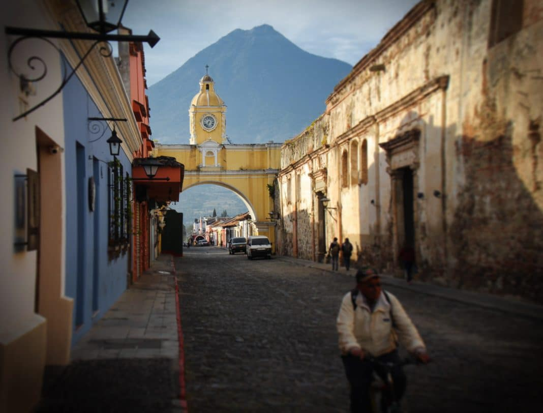 travel in 2019 - Guatemala