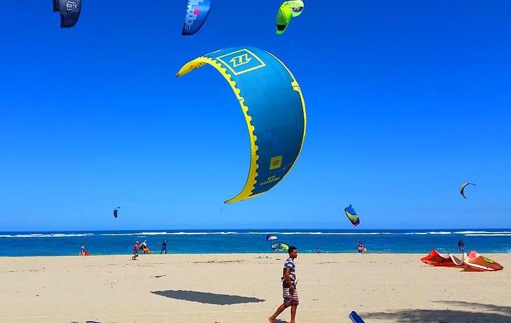 dominican republic beaches - Kite Beach, Cabarete