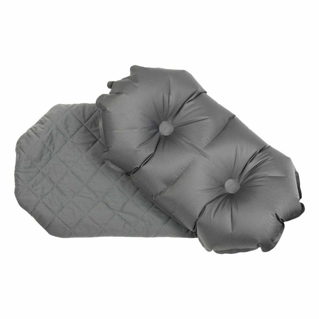 best camping pillow - Klymit