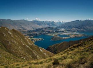 Cities In New Zealand
