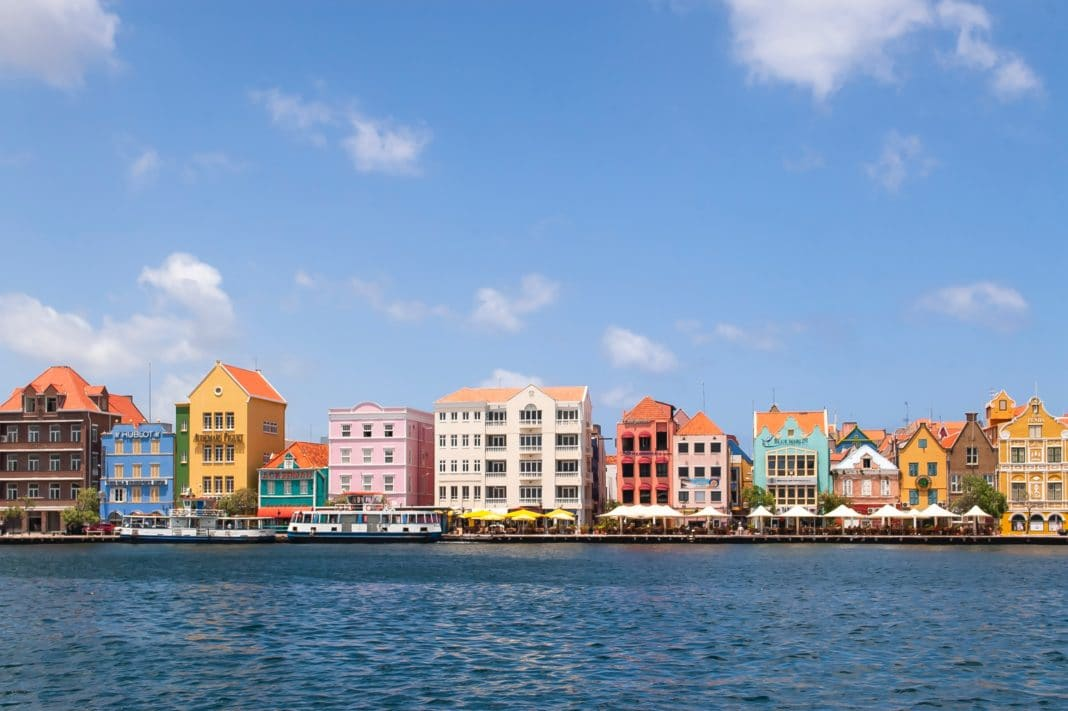 best tropical vacations - Curacao
