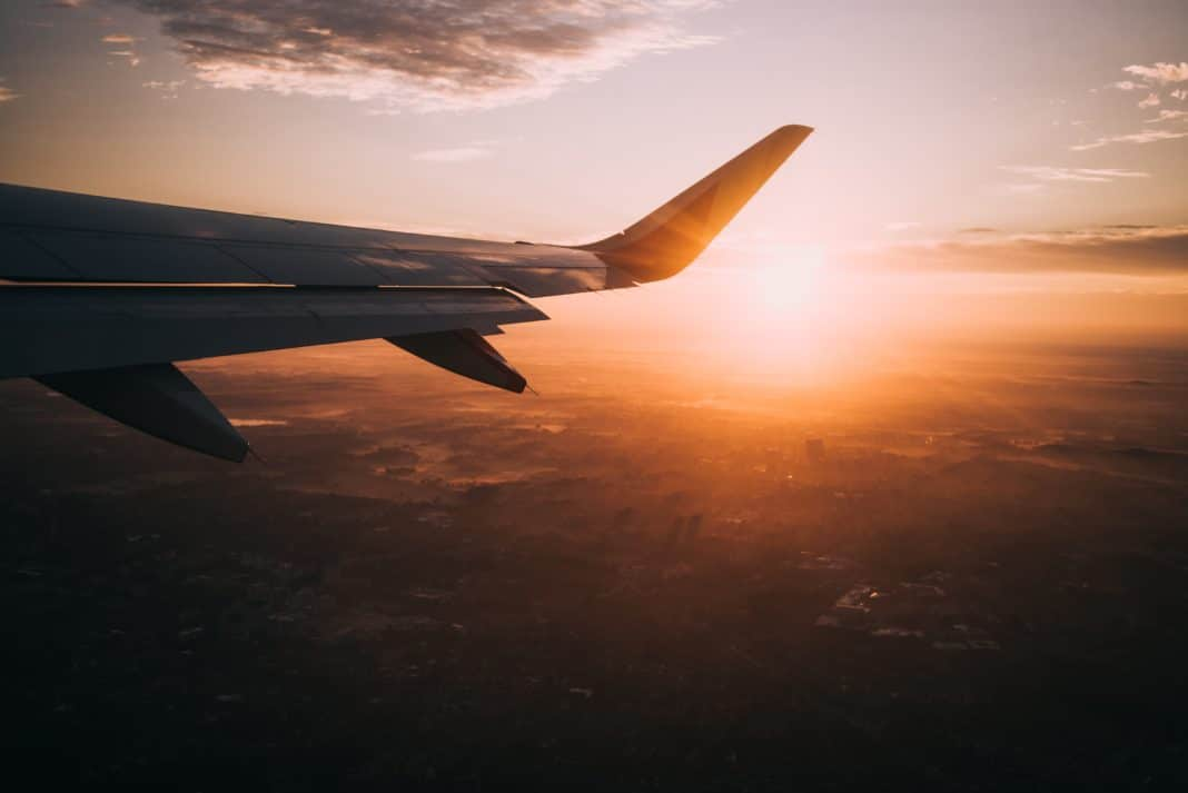 solo travel safety - Arriving during the Daytime