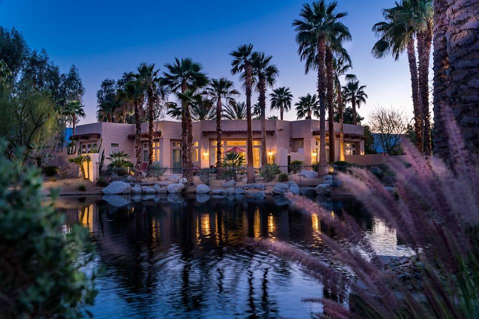 best hotels in palm springs - Hyatt Regency Indian Wells Resort & Spa