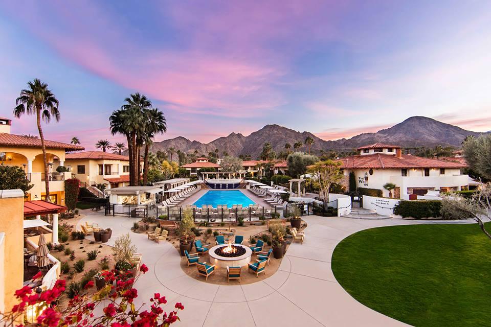 best hotels in palm springs - Miramonte Indian Wells Resort & Spa