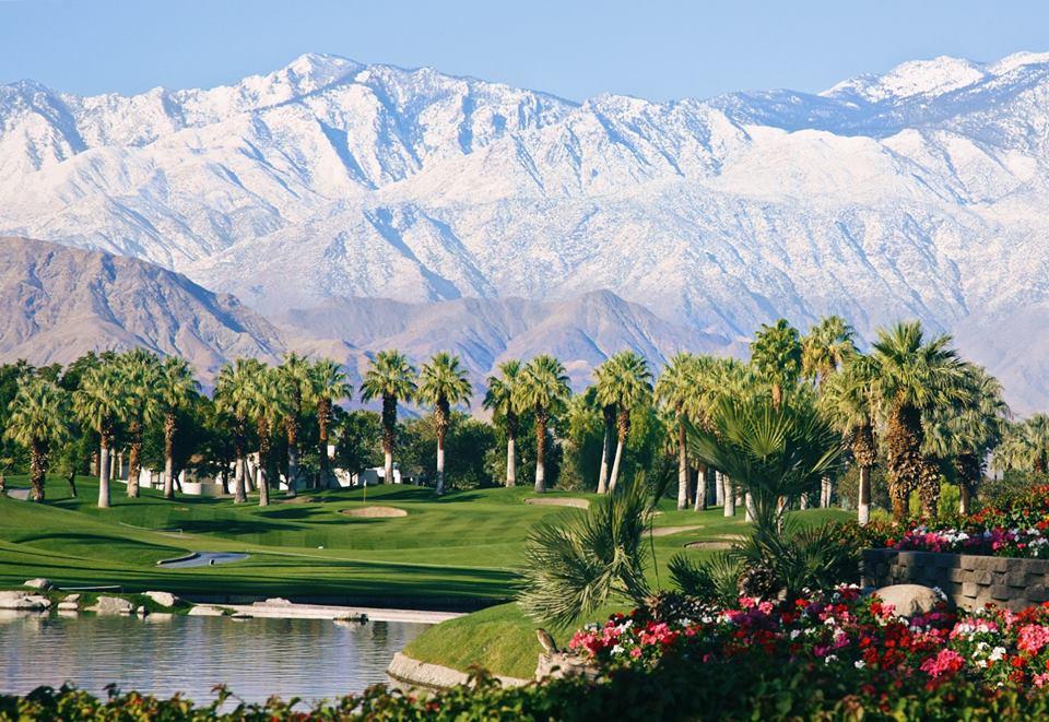 best hotels in palm springs - JW Marriott Desert Springs Resort & Spa