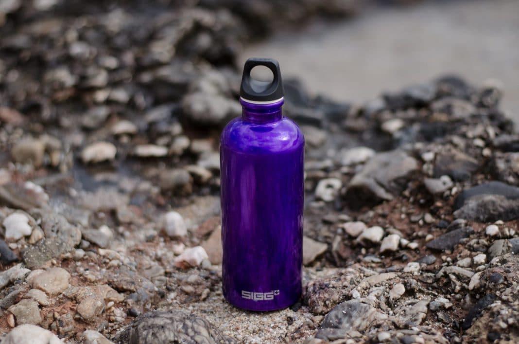 road trip hacks - Plenty of Water