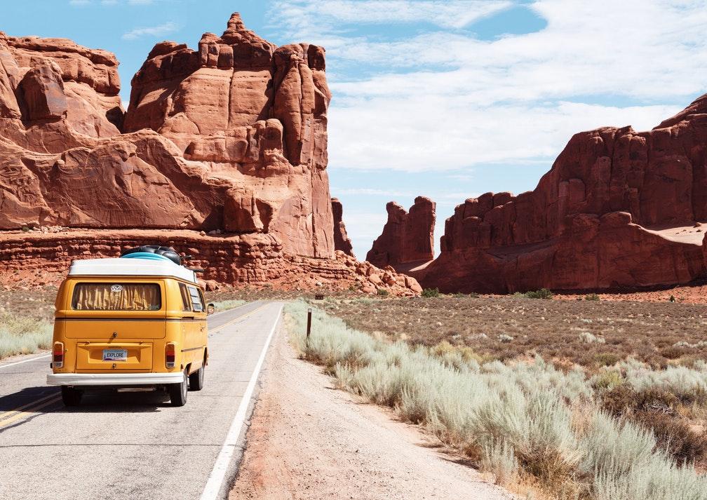 travel necessities - Vehicle Essentials