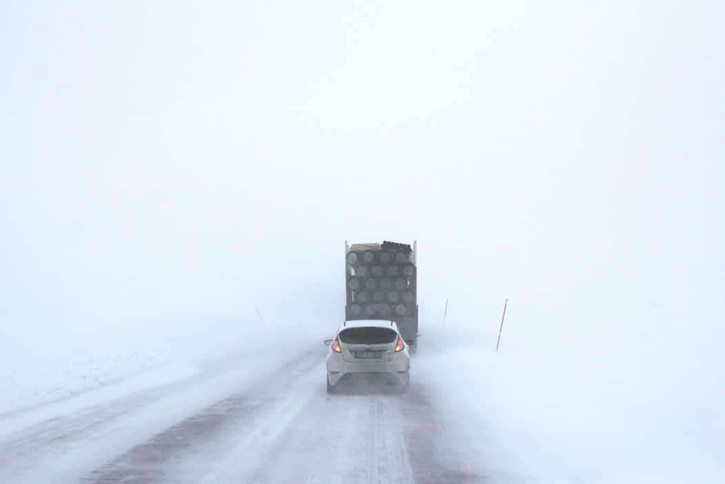 travel necessities - Ice Scraper