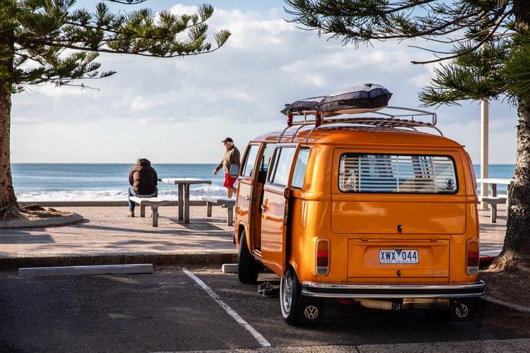 best time to visit Australia - September