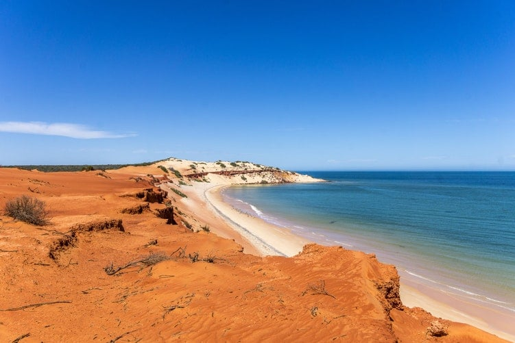 best time to visit Australia - January