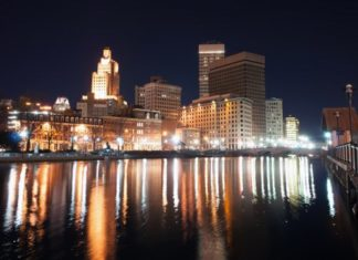 best hotels in Providence