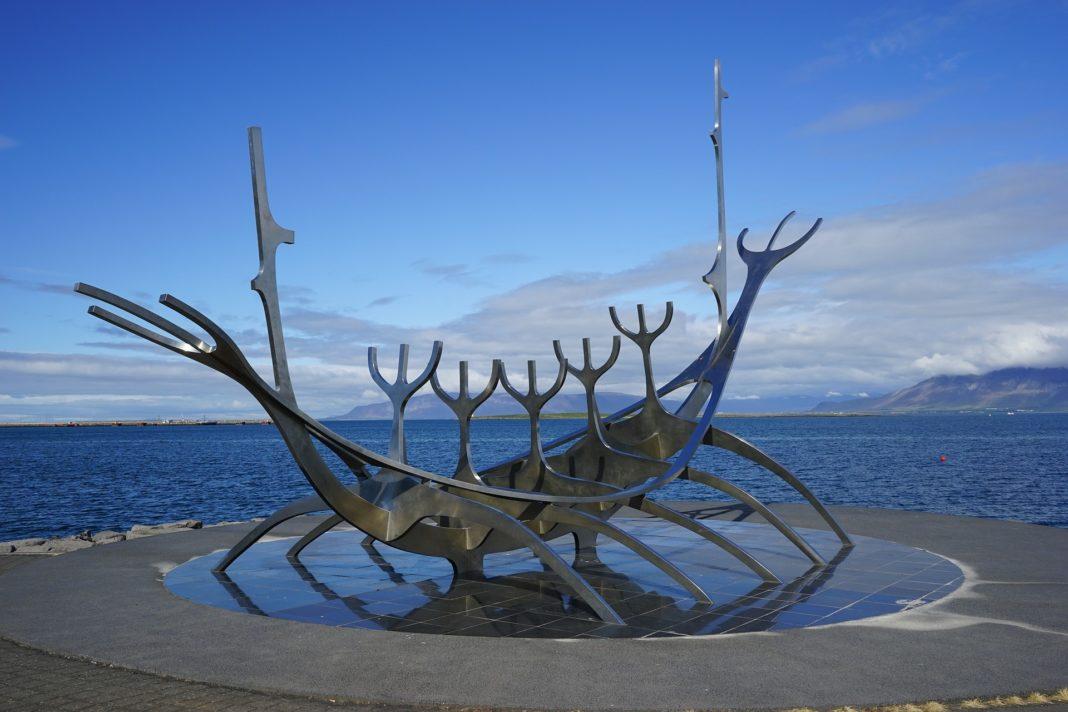 things to do in Reykjavik -  Sun Voyager