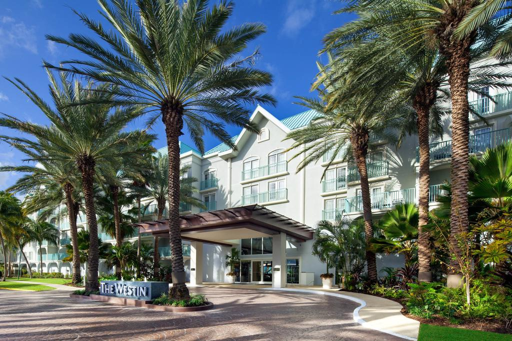 Grand Cayman all inclusive resorts - The Westin