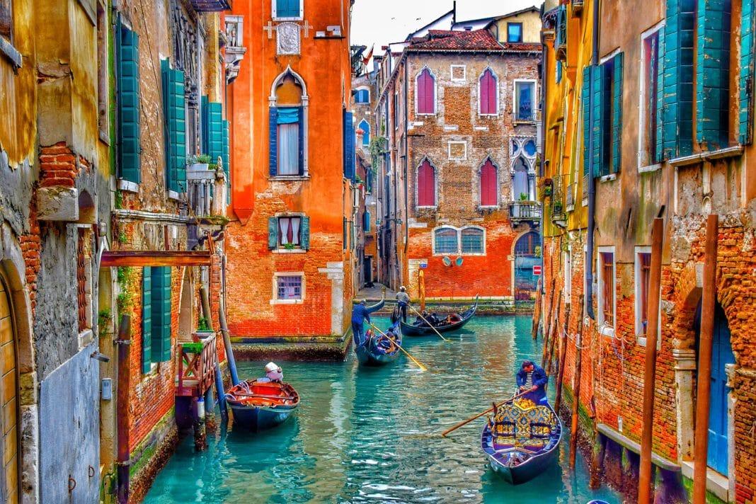 Italy Itinerary - Venice