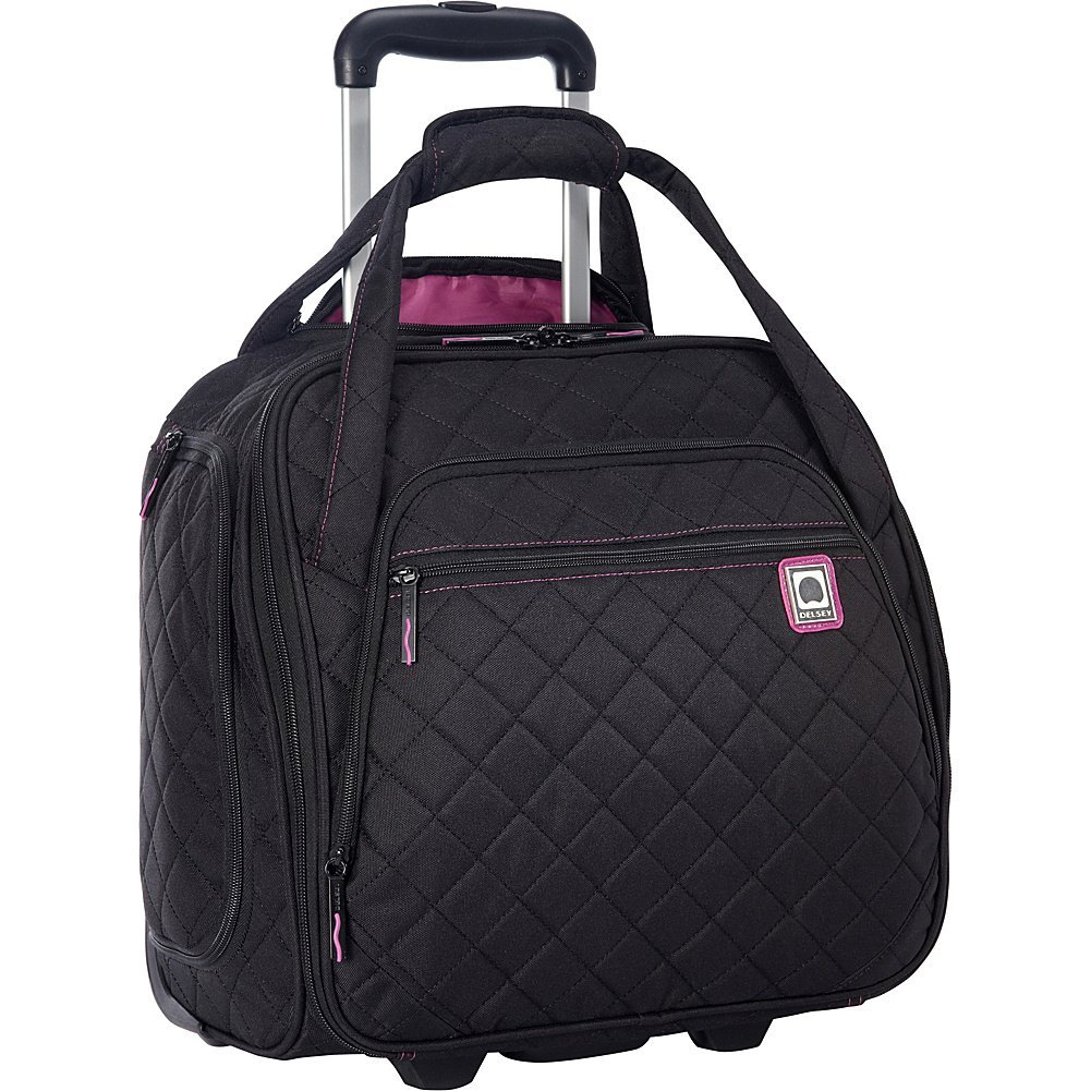 underseat luggage - Delsey
