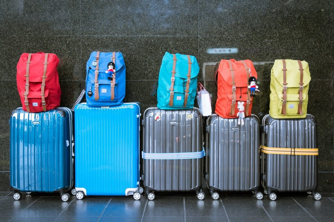 underseat luggage - Best Underseat Luggage
