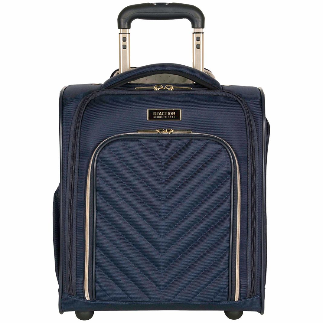 underseat luggage - Kenneth Cole