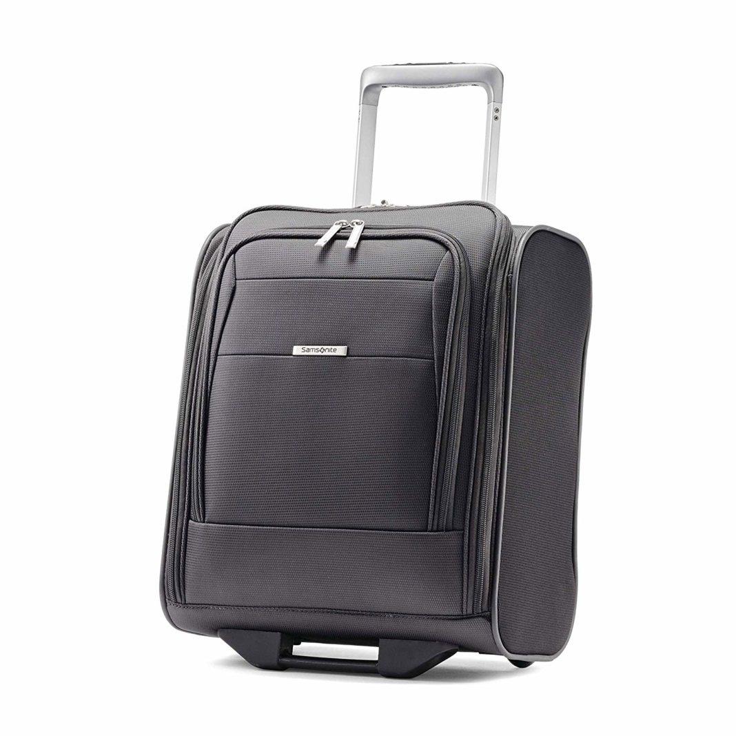 underseat luggage - Samsonite