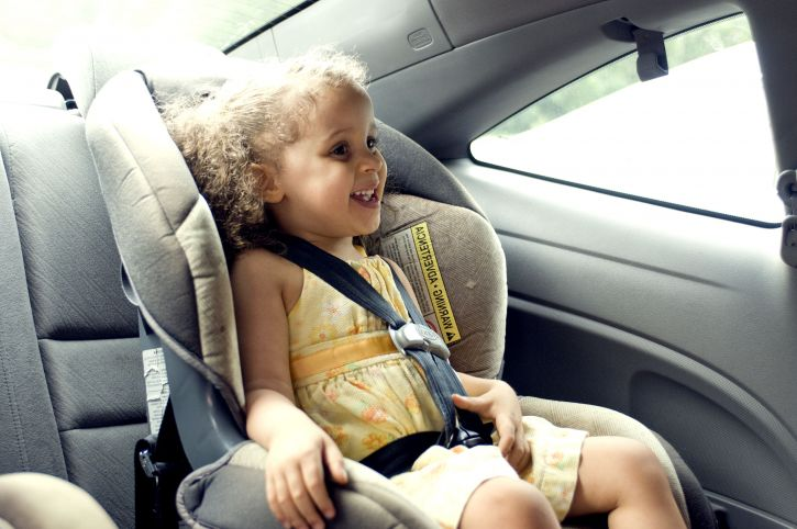 road trip hacks -  Kids Entertained