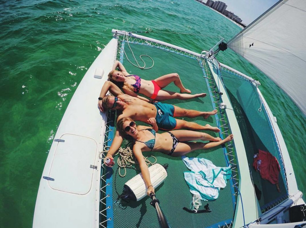 things to do in Destin - Rent a Boat