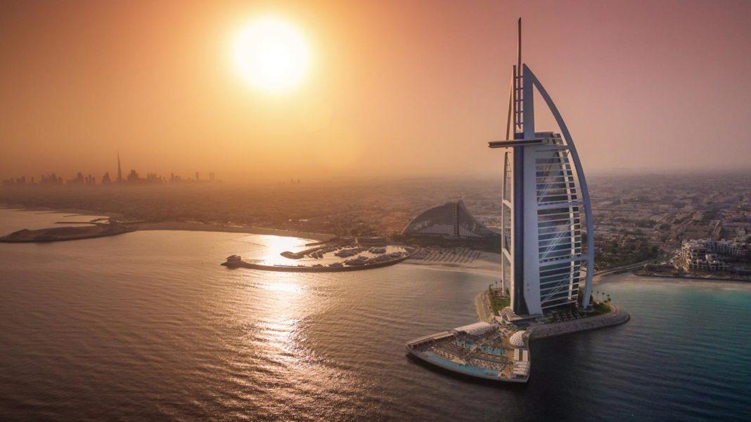 Best Hotels In Dubai - Burj Al Arab
