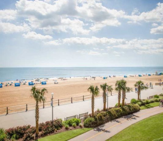 best hotels in virginia beach