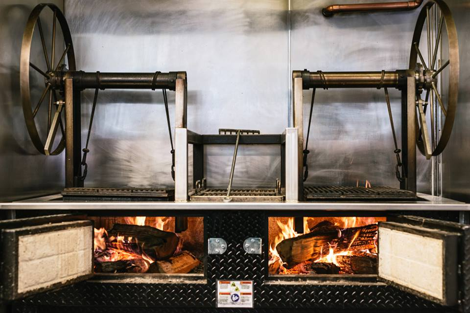 best restaurants in raleigh - Death and Taxes