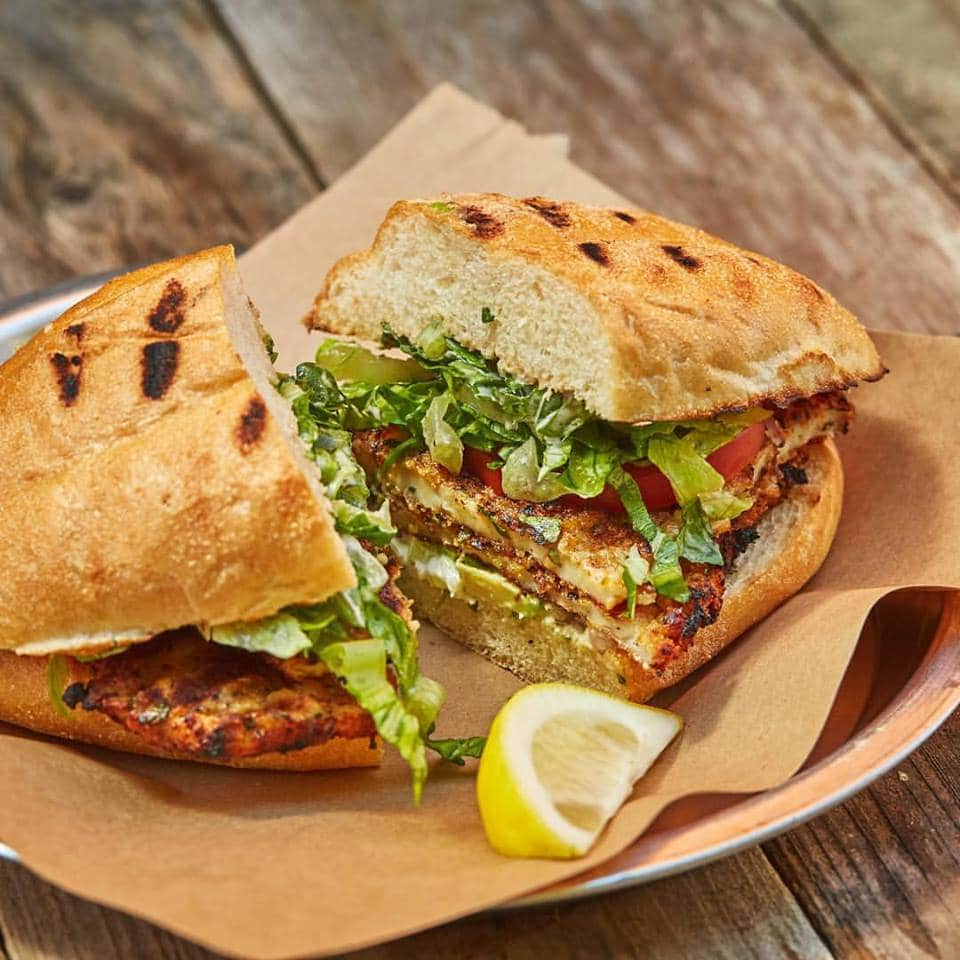best restaurants in La Jolla - El Pescador Fish Market