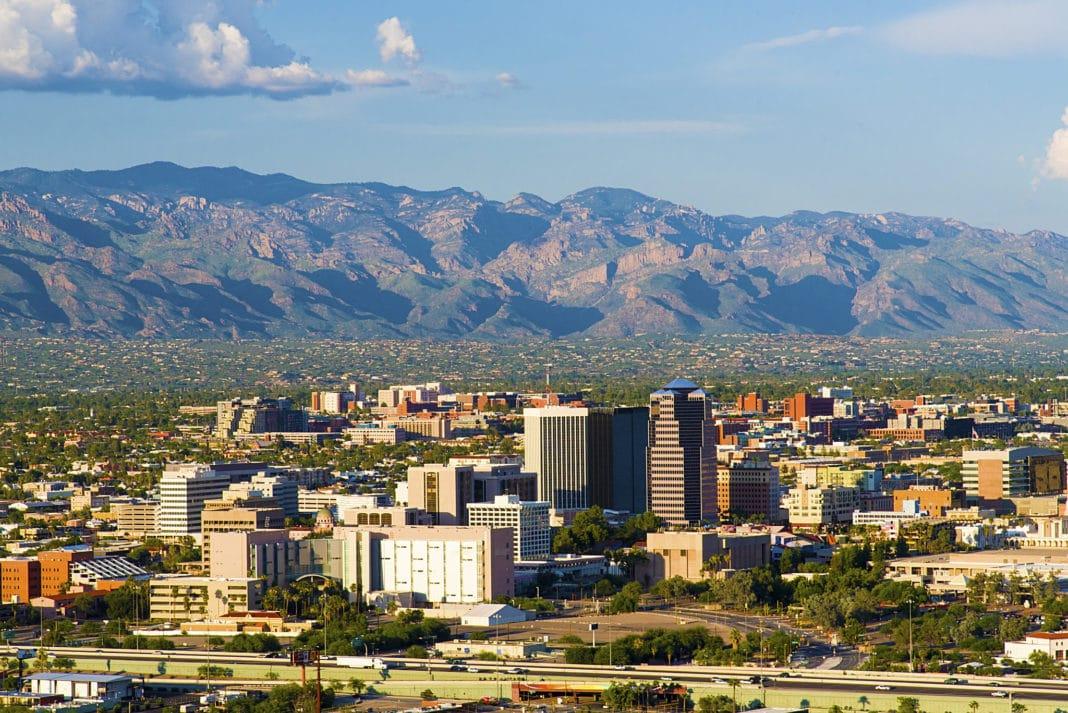 best places to visit in Arizona - Tucson
