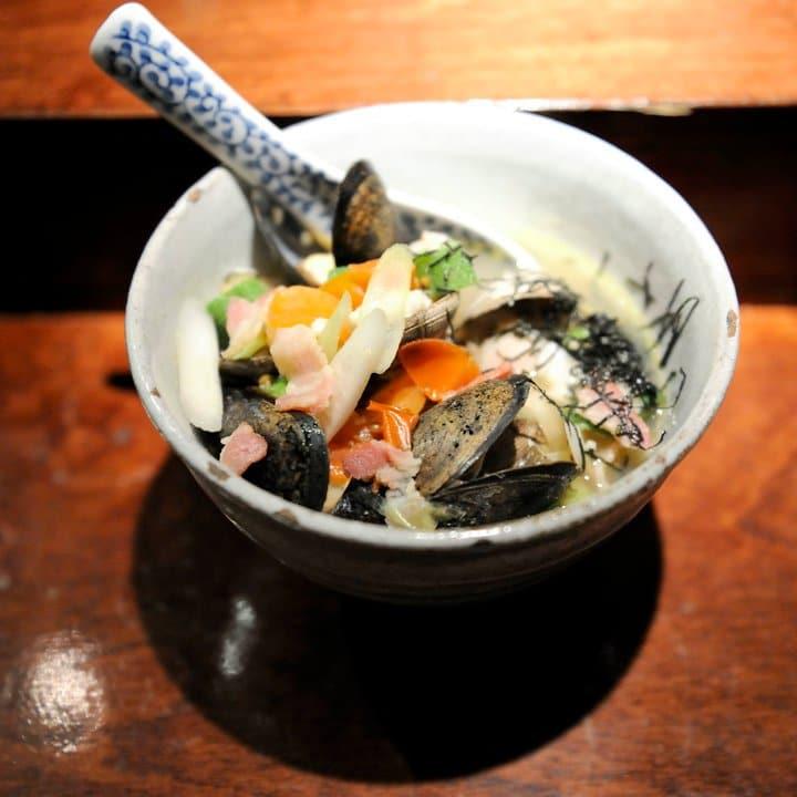 best restaurants in Dallas - Teppo Yakitori and Sushi Bar