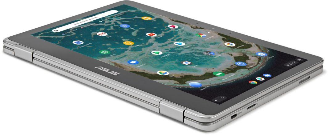 ASUS Chromebook Flip C302 - Intel Processor