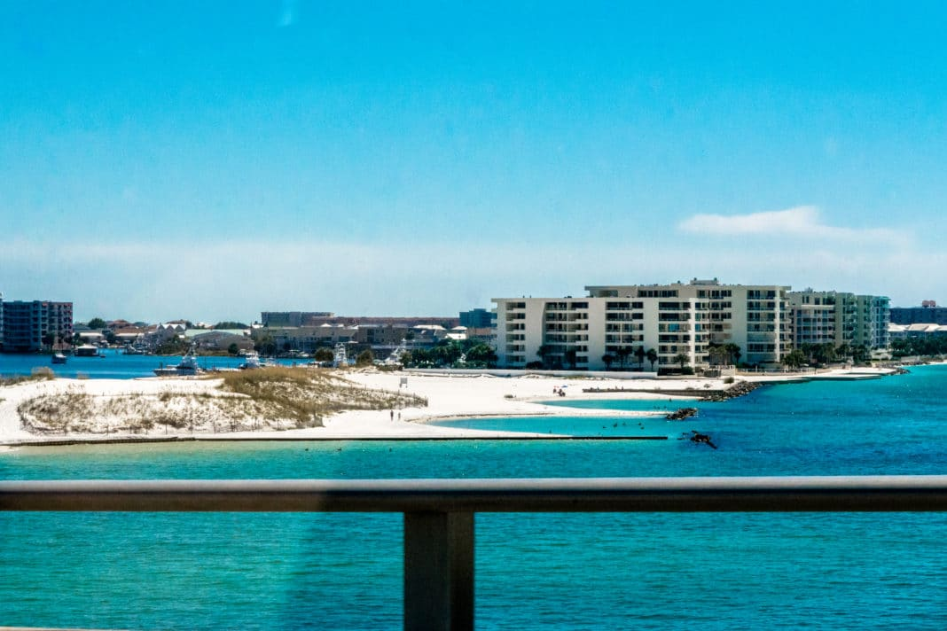 things to do in Destin - Awesome place to stay