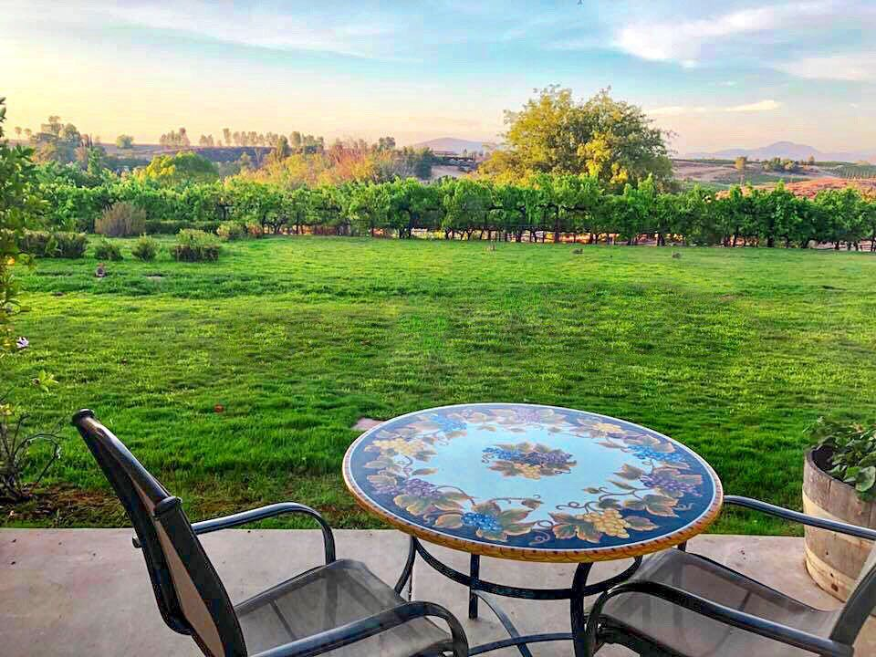 best wineries in Temecula - Churon Winery