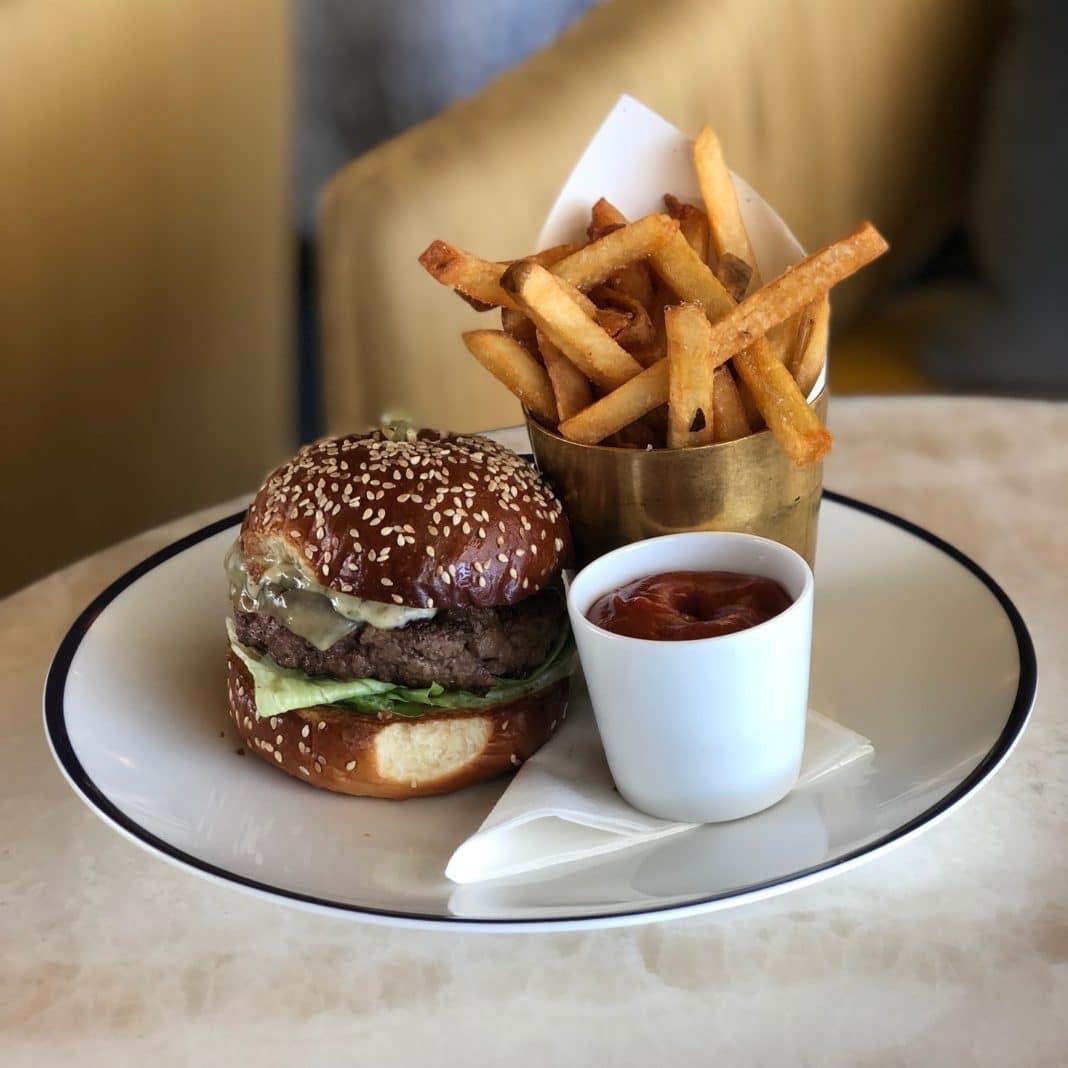 best restaurants in Dallas - Bullion