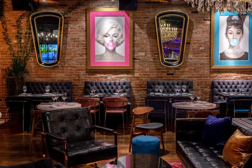 best restaurants in Dallas - Felix Culpa
