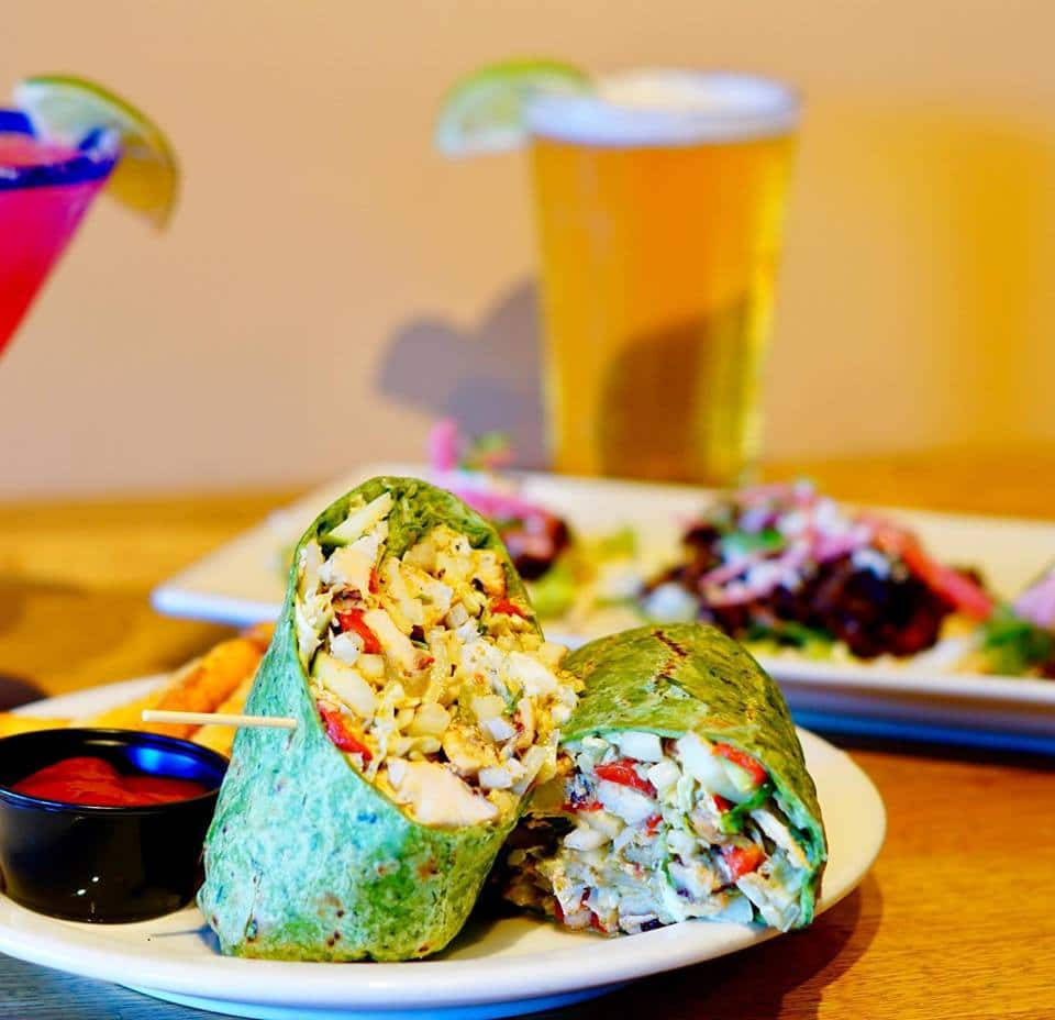 best restaurants in raleigh - Salt and Lime Cabo Grill