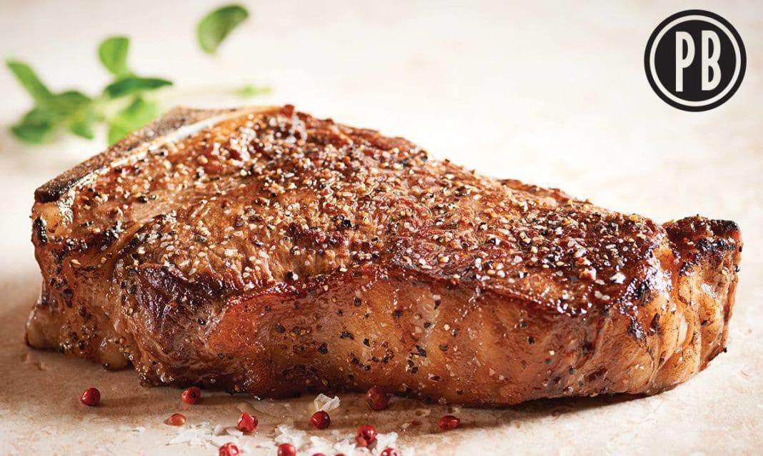 best restaurants in Dallas - Pappas Bros. Steakhouse