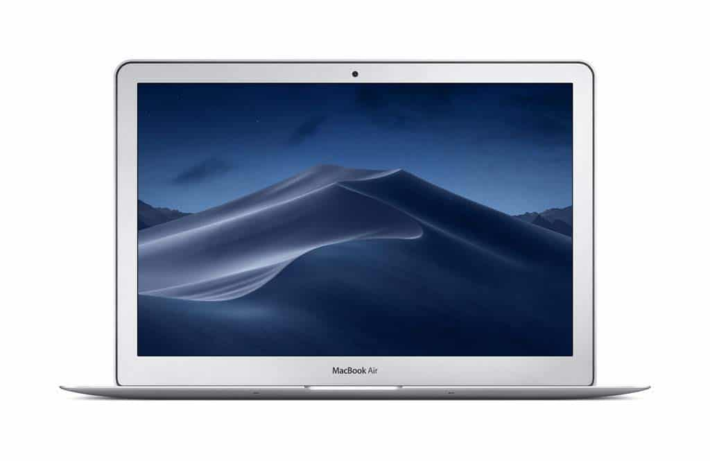 13-Inch MacBook Air Review - Design