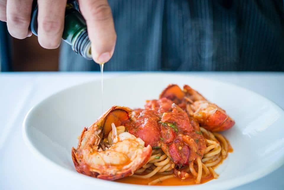 best restaurants in long beach - Michael's on Naples Ristorante