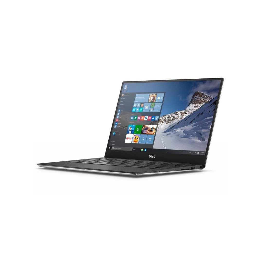 Dell XPS 13 Laptop Review - Processing Power