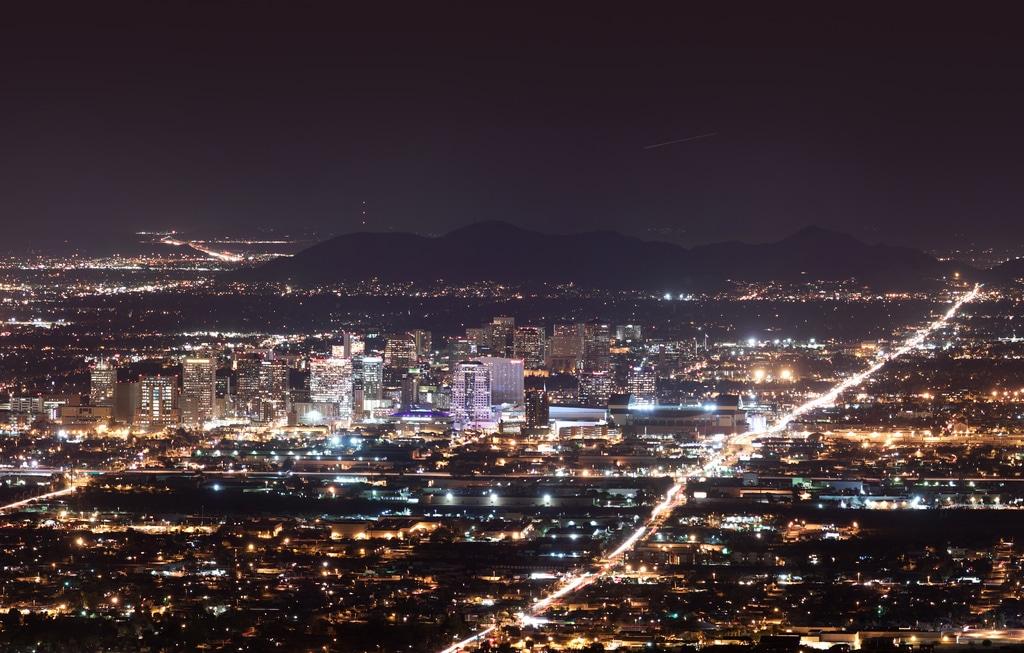 best places to visit in Arizona - Phoenix
