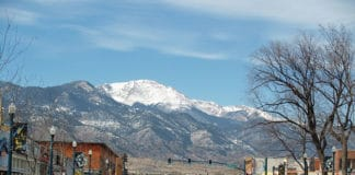 free things to do in Colorado springs